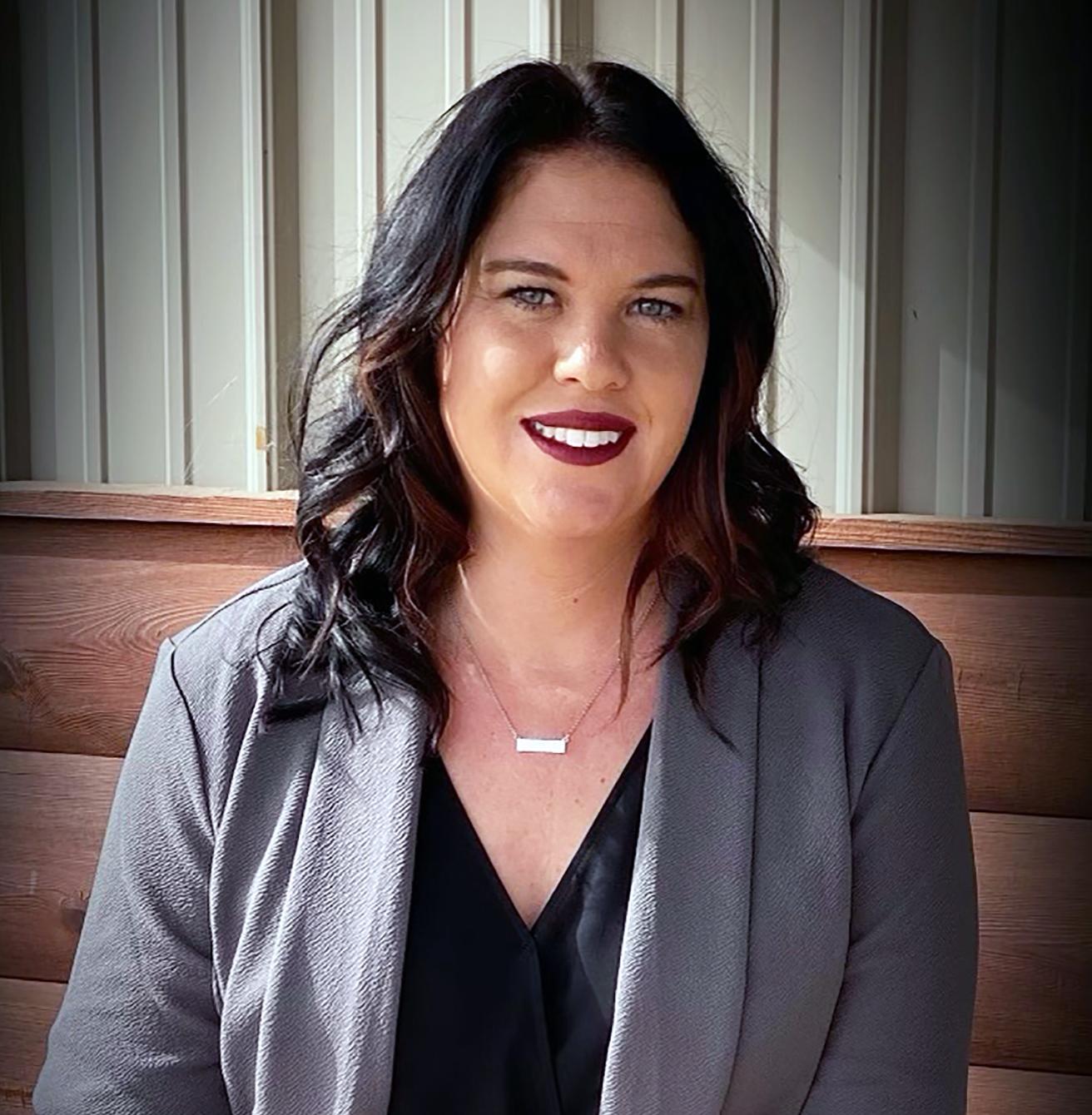 Shannon Varnell