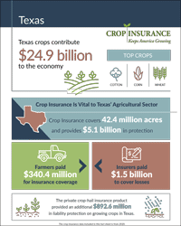 DOWNLOAD   Texas   Crop Insurance in Your State   Fowler Agency, LLC